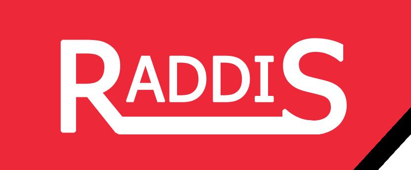 RaddiS Groupe Mazal Logo
